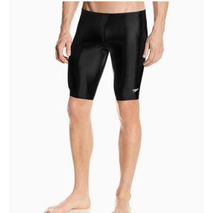 New Speedo ProLT Jammer Swim Bottoms shorts trunks